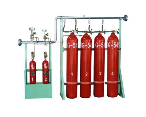 IG100气体灭火系统