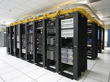 金海IDC数据中心电信机房自动灭火装置