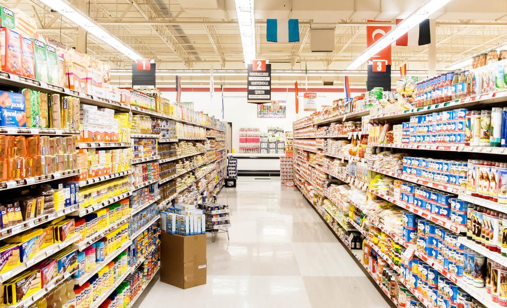 超市火灾自动报警系统设计方案